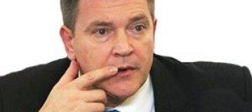 Нардеп Колесниченко заметно посветлел