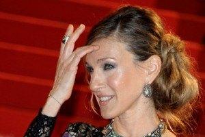 Сара Джессика Паркер сыграет сотрудницу Vogue