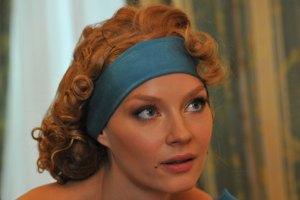 "Ходченкова: ""Танцуя стриптиз, я стерла ладони в кровь"""