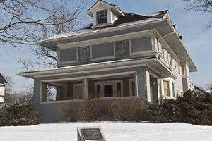 Дом Хемингуэя выставили на продажу