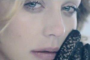 Тина Кароль показала мужа в новом клипе