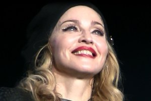 Мадонна спела для олигарха за $7 млн