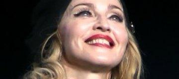 """Мадонна в Киеве материлась и спрашивала про """"не очень хорошего президента"""""""