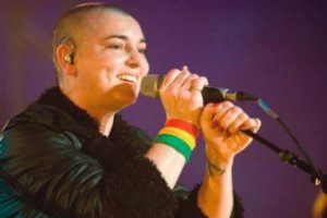 Шинейд О'Коннор бросает музыку из-за психического расстройства