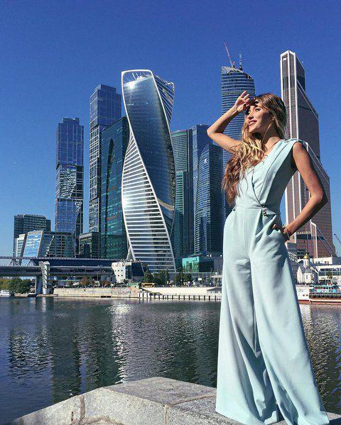 Одесситка Регина Тодоренко нашла себя в путешествиях по всему миру