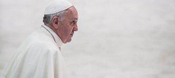 Папа Римский призвал церковь принять геев