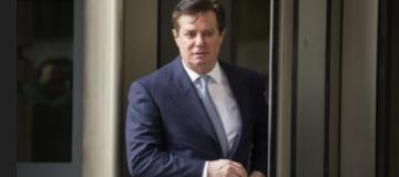 Американские следователи показали гардероб Манафорта на миллион долларов
