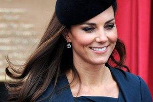 Дворец подтвердил, что у герцогини Кейт начались роды