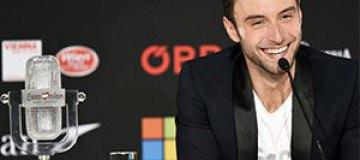 """""""Евровидение 2015"""": Пресс-конференции с победителем"""