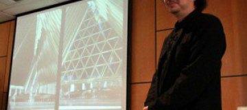 В Новой Зеландии построят картонный собор