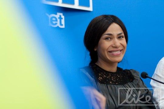 """Представительница Украины на """"Евровидении"""""""