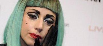 Леди Гага пригрозила России гей-революцией