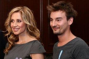 Крутой, Фабиан и Бадоев представят в Киеве свое детище
