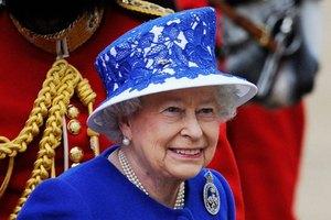 Террористы пытались убить королеву Великобритании