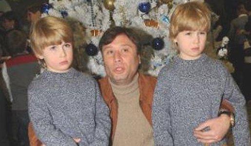 Ведущая запретила Борису Вишнякову видеться с сыновьями