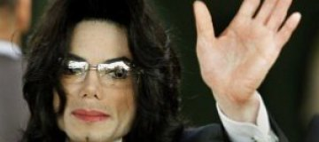 Посмертный альбом Майкла Джексона выйдет этой осенью