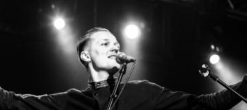 """""""Все начнется заново"""" - O.Torvald презентовали новогоднюю песню"""