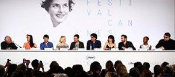 Украинские фильмы покажут в Каннах вне конкурса