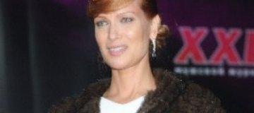 Олеся Судзиловская стала рыжей
