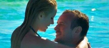 Принц Романов и его запорожская принцесса отдохнули в аквапарке