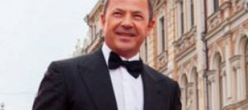 Сергей Тигипко стал дедушкой
