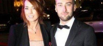 Фриске и Шепелева поженили