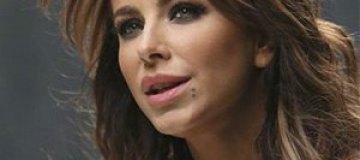 Ани Лорак в новом клипе появилась без нижнего белья