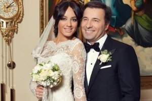 Коновалюк сделал невесте предложение в свой день рождения