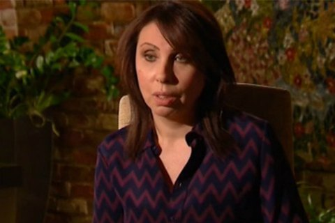 Жена Валерия Меладзе после развода ударилась в религию