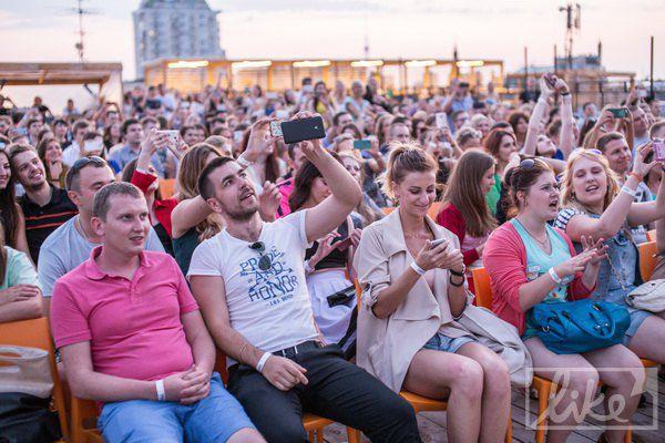 """Стадион молодежи, как """"ОЭ"""", Зибров пока не собрал, но крышу - вполне"""