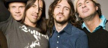 Red Hot Chili Peppers выпустили бесплатный альбом