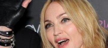 Мадонна поддержит российских геев