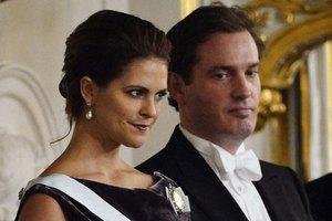 Названа дата бракосочетания шведской принцессы