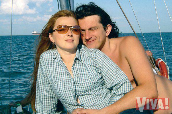 Светлана з Андрієм