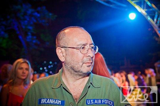 "Владелец ""эскорт-агентства"" Петр Листерман пришел на охоту"