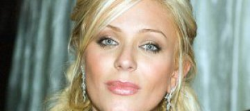 Юлия Началова повторила смелый поступок Джоли