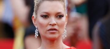 Кейт Мосс выйдет замуж за Бисмарка в Греции