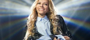 Россия пошлет на Евровидение в Киев певицу на инвалидном кресле