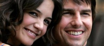 Том Круз разводится с женой