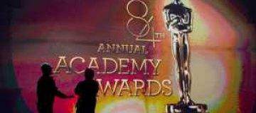 """""""Оскар-2012"""": все лауреаты"""