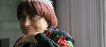 90-летняя режиссер стала звездой женского журнала