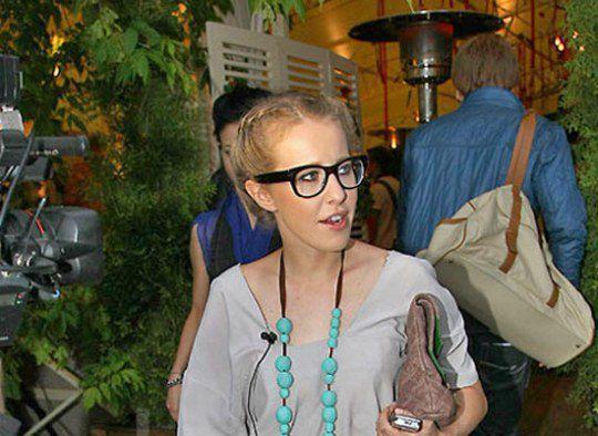 Ксения Анатольевна довольна, что обошла Волочкову