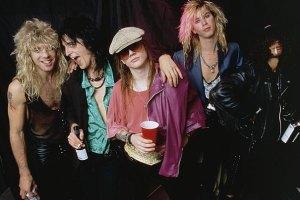 Guns 'n' Roses могут воссоединиться