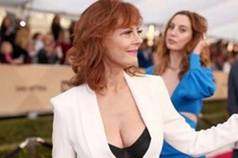 Сюзан Сарандон призналась в бисексуальности