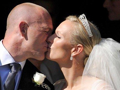 А ведь свадьбу с Зарой сыграли совсем недавно!