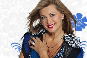 В Москве представили гимн Новороссии от Вики Цыгановой