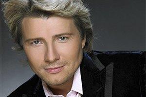 Николай Басков собирается жениться во второй раз