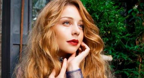 Тина Кароль рассказала о родственных связях с Ирмой Витовской
