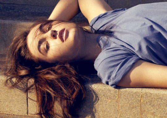 """К 24-м годам Саша Грей снялась в 224 фильмах """"для взрослых"""""""