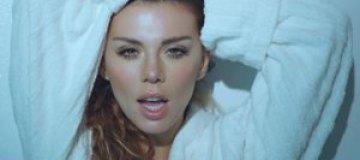 Анна Седокова посвятила клип бывшим отношениям